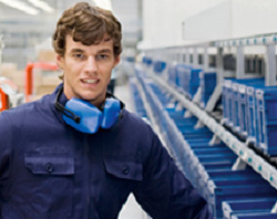 RFID for supply chain management